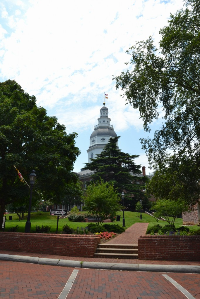 The ultimate travel guide to Annapolis, MD. The places to eat, stay and see in Annapolis!