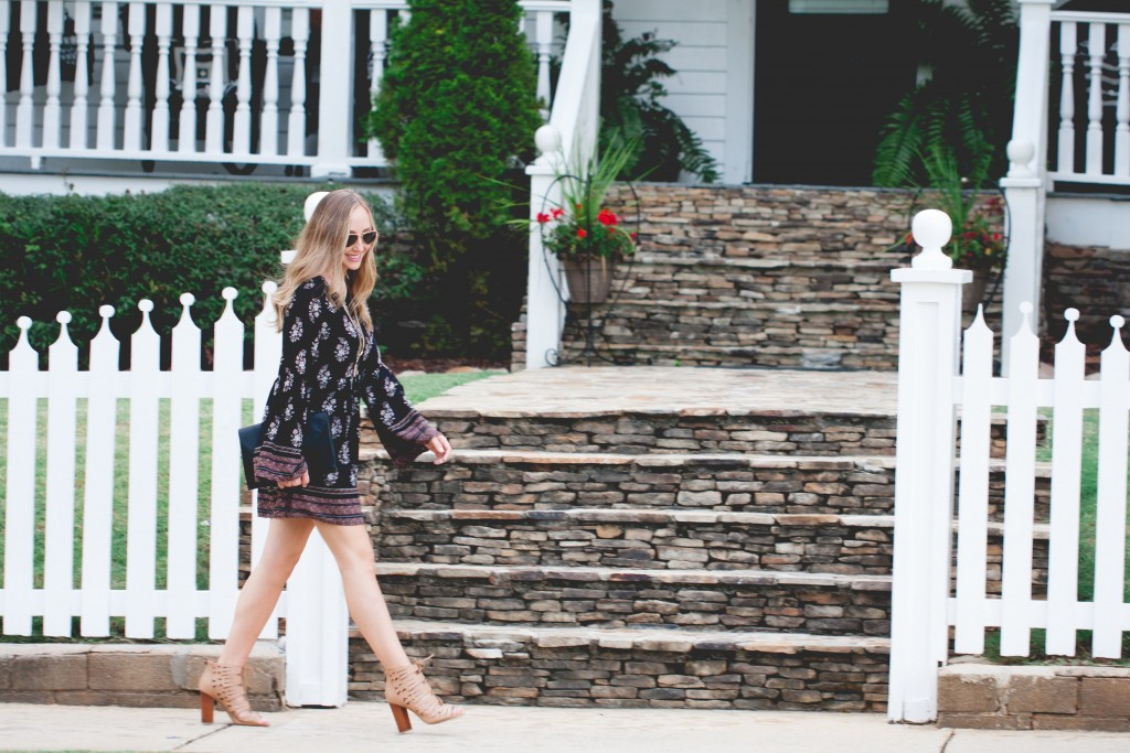 The perfect date night outfit for under $100!