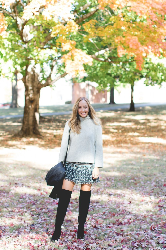 These versatile fall clothing pieces are must needs for your closet and can be worn all year long!