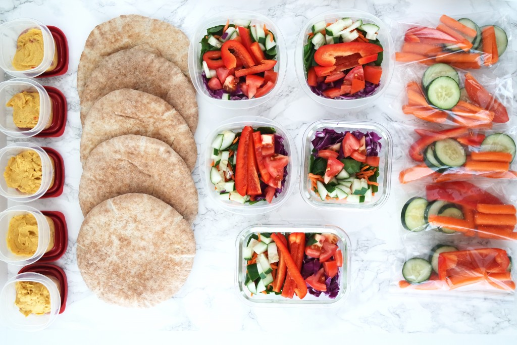 Learn all you need to know about meal prep!
