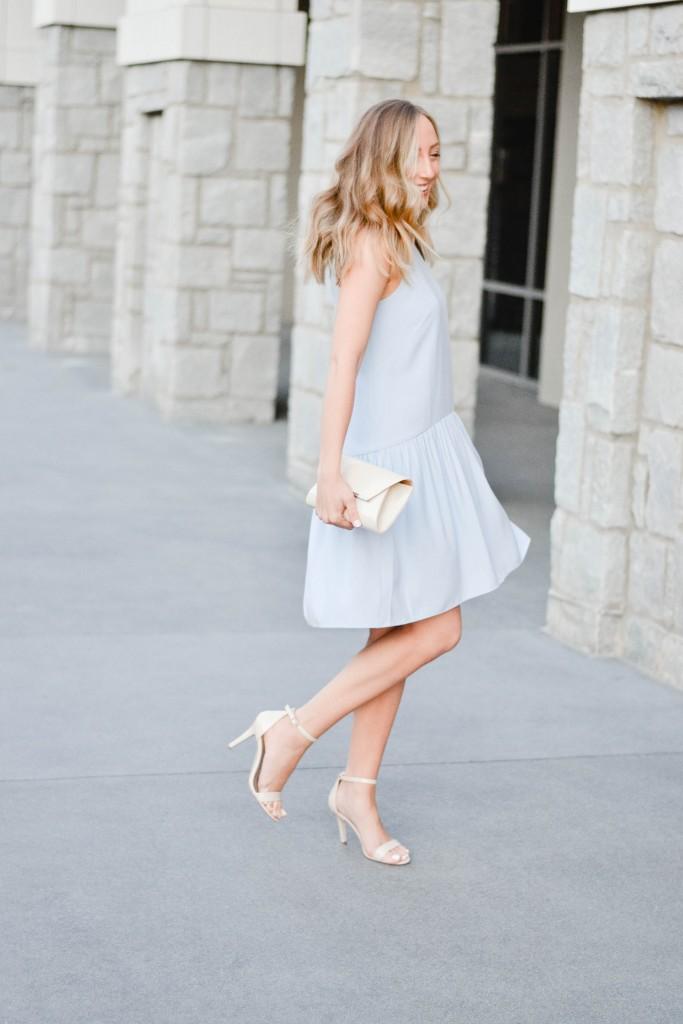 What to Wear to a Spring or Summer Wedding | Atlanta Fashion Blog