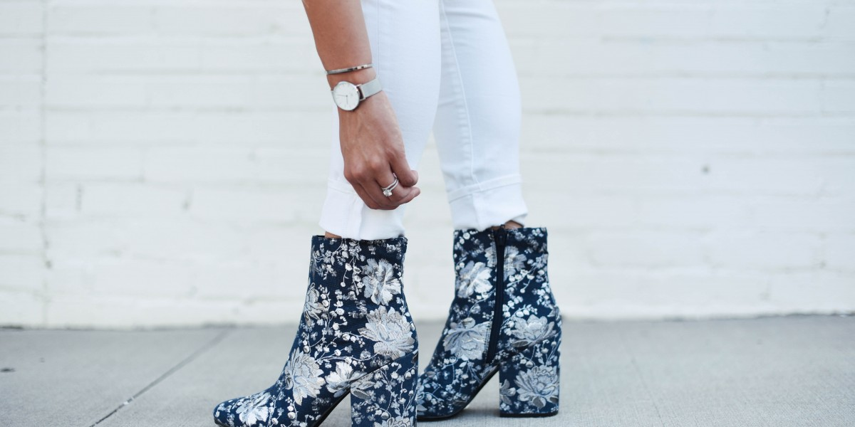 Why You Need These 5 Fall Shoes in Your Closet