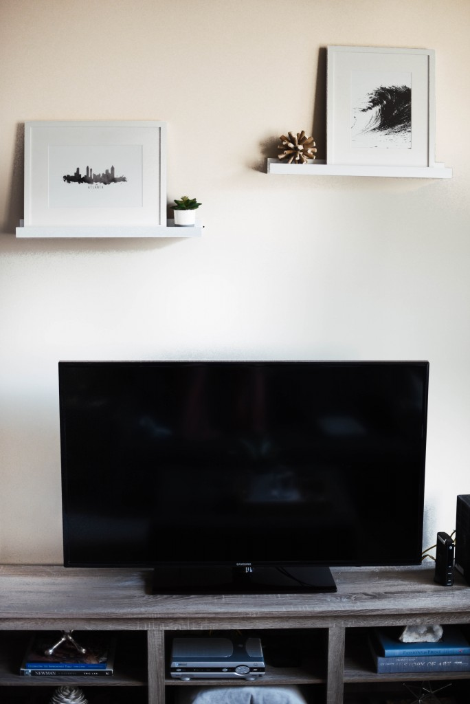 How to make a happy home with Framebridge