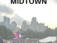 How to Survive Music Midtown