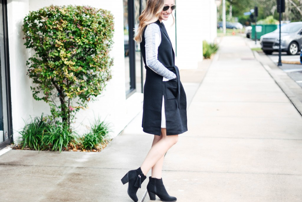 3 Layering Tips to Add Interest to your Fall Look