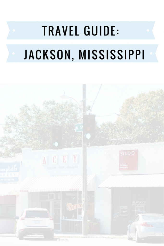 Jackson travel | Southern USA, USA - Lonely Planet